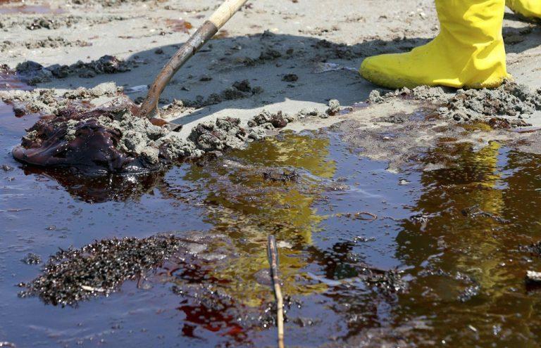 Έκλεισε αγωγός πετρελαίου της BP στην Αλάσκα | Newsit.gr