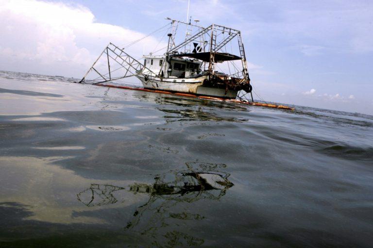 1.250 δις δολάρια ξόδεψε η BP, για την πετρελαιοκηλίδα…   Newsit.gr