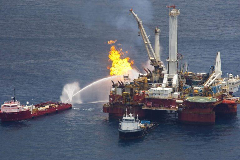 BP: Οκτώ λάθη… άλλων έφεραν την καταστροφή | Newsit.gr