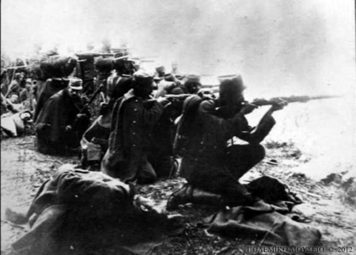 ΒΑΛΚΑΝΙΚΟΙ ΠΟΛΕΜΟΙ: Οι αποφασιστικές μάχες – Αφιέρωμα | Newsit.gr