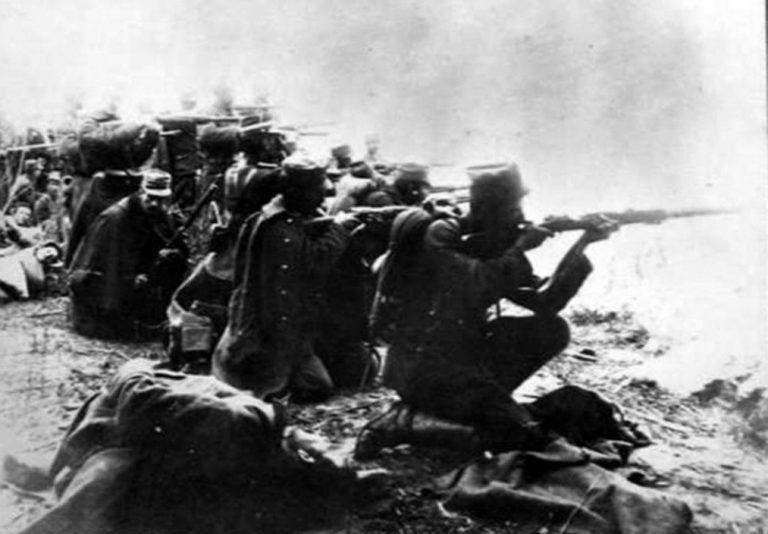 Εμετική τουρκική προπαγάνδα για τους Βαλκανικούς Πολέμους 1912-13 | Newsit.gr