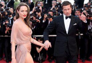 Οι φήμες για γάμο της Αντζελίνα Τζολί φέρνουν το διαζύγιο με τον Μπραντ Πιτ