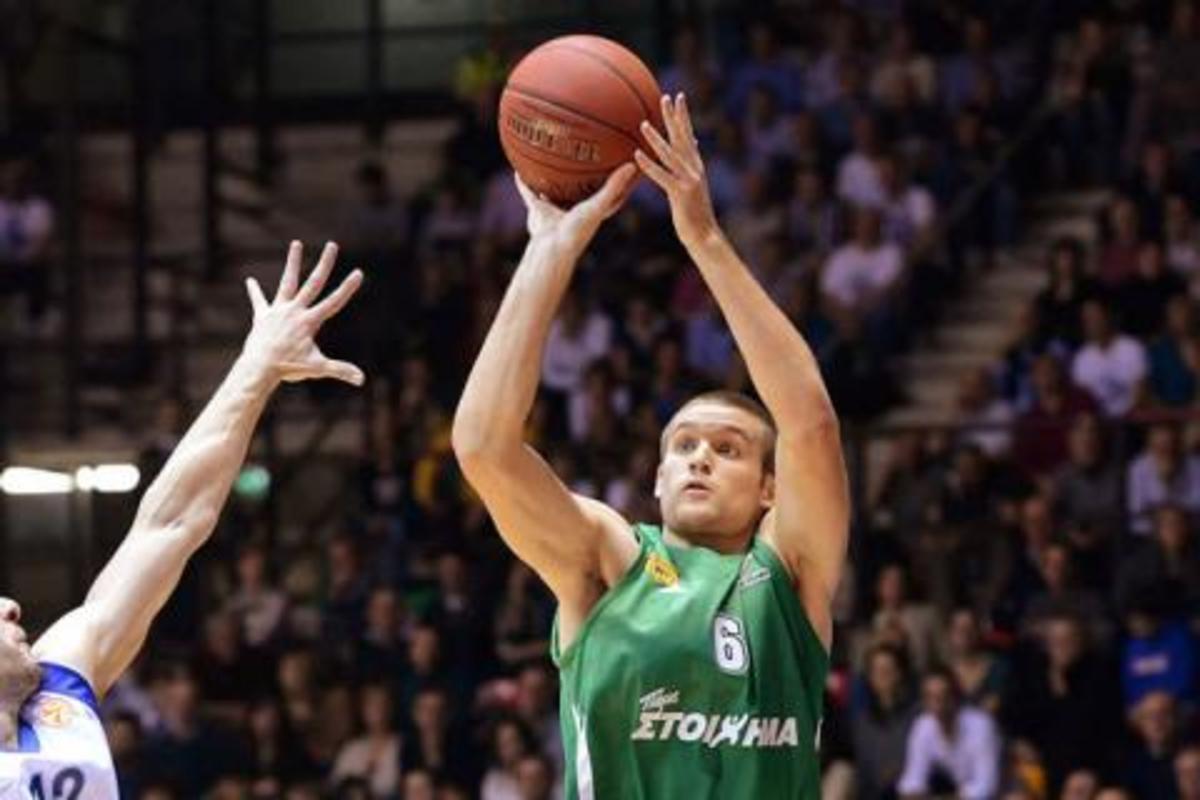 Ευρωλίγκα: Το top-10 της 2ης αγωνιστικής   Newsit.gr