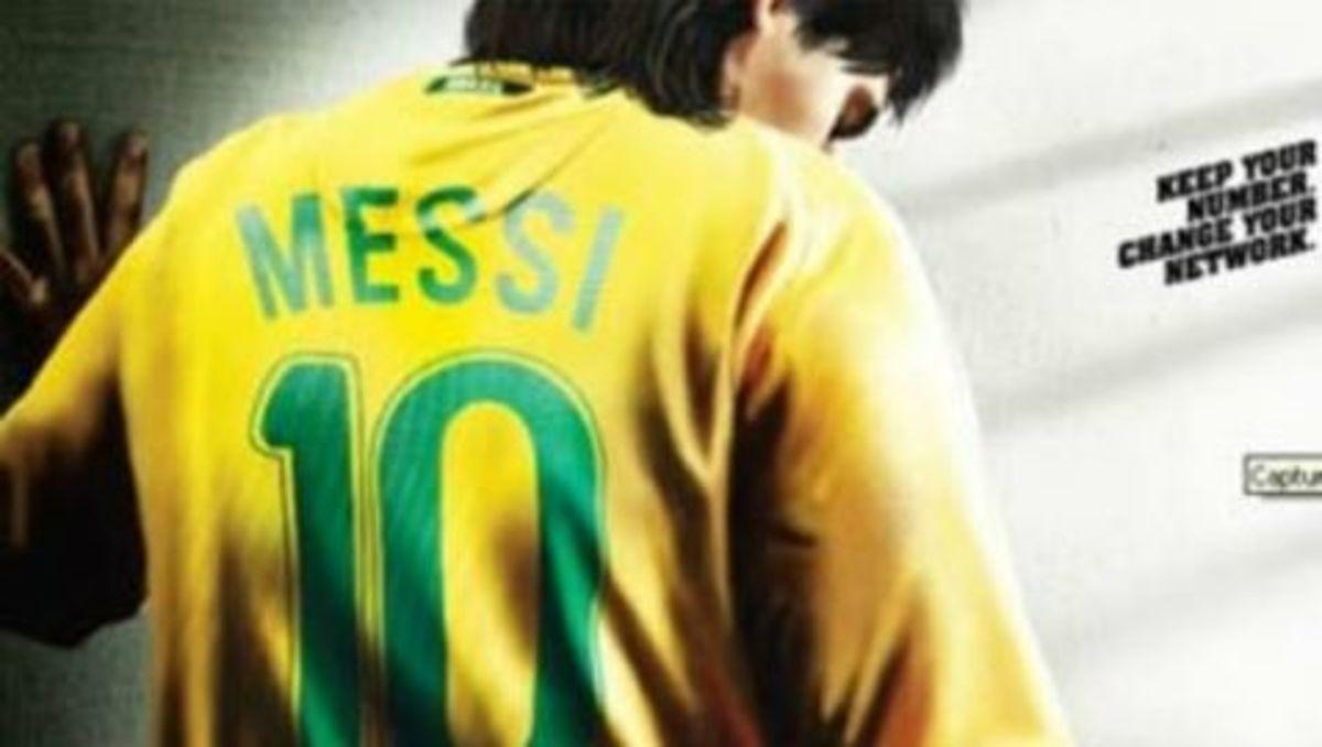 Βραζιλιάνος ο Μέσι! | Newsit.gr
