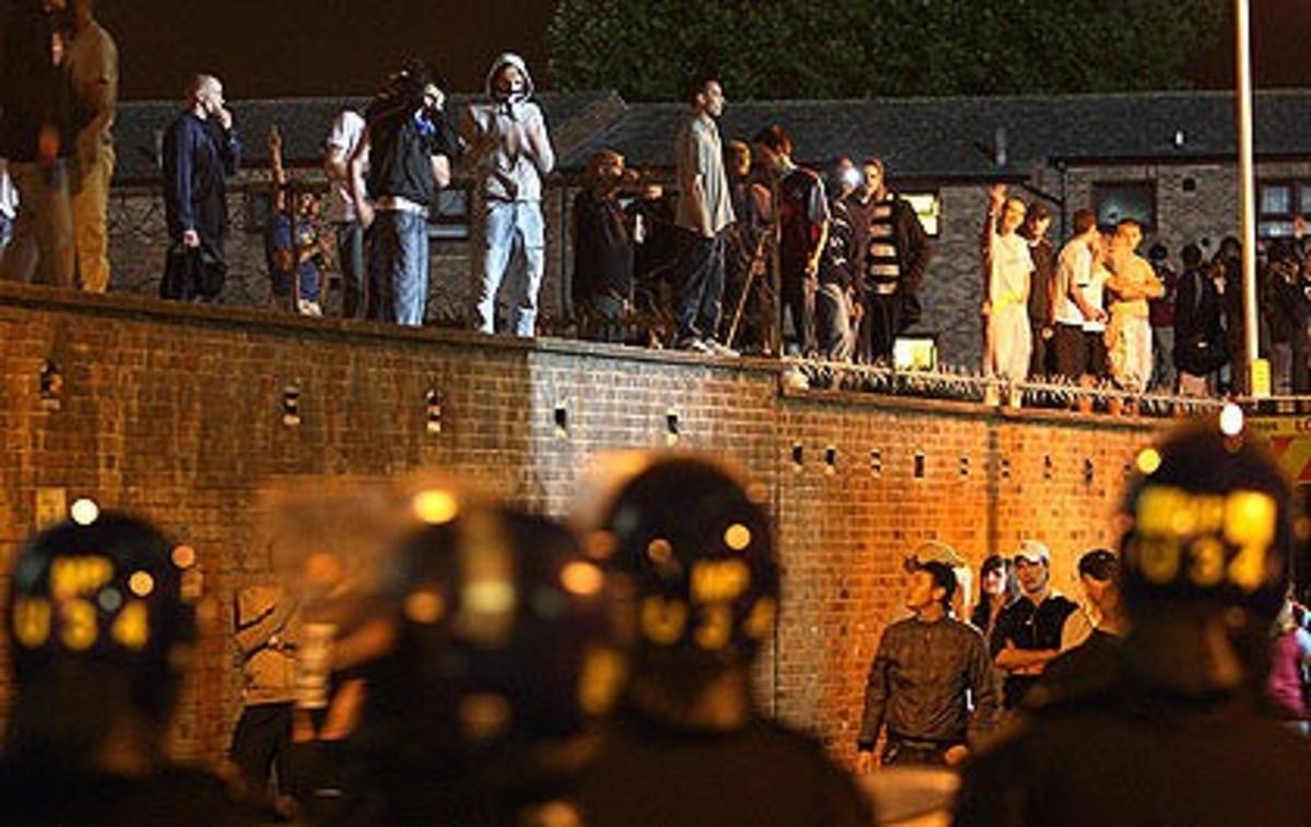 Νεκρός οπαδός στην Βραζιλία   Newsit.gr