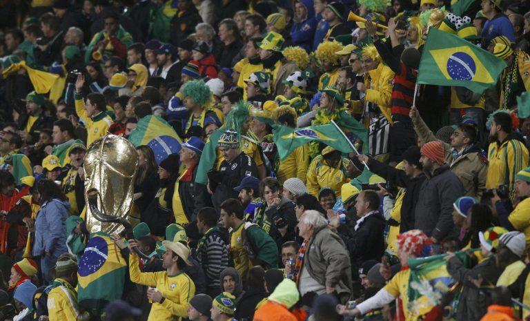 Ολλανδία-Βραζιλία: Αμύνεσθαι περί…κούπας! | Newsit.gr