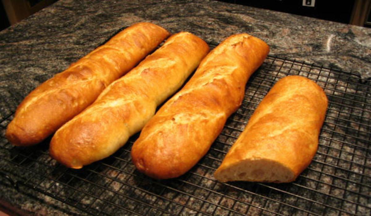 Προσοχή! Σταρένιο ψωμί ανακαλείται από τον ΕΦΕΤ   Newsit.gr