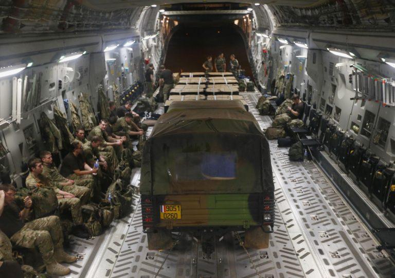 Για βασανιστήρια και θηριωδίες κατηγορούν τους Βρετανούς στρατιώτες 192 Ιρακινοί | Newsit.gr