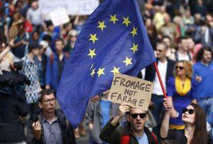 Άσχημες οι προβλέψεις για τις επιπτώσεις του Brexit στην ευρωζώνη