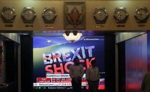 Πήρε φωτιά το Google! Ψάχνουν τις συνέπειες του Brexit