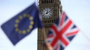 "Brexit: Στη δημοσιότητα το νομοσχέδιο – Μέχρι τις 31 Μαρτίου θα έχει ξεκινήσει η ""έξοδος"""