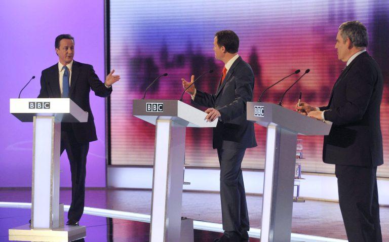 Το τελευταίο debate της…Βρετανίας! | Newsit.gr