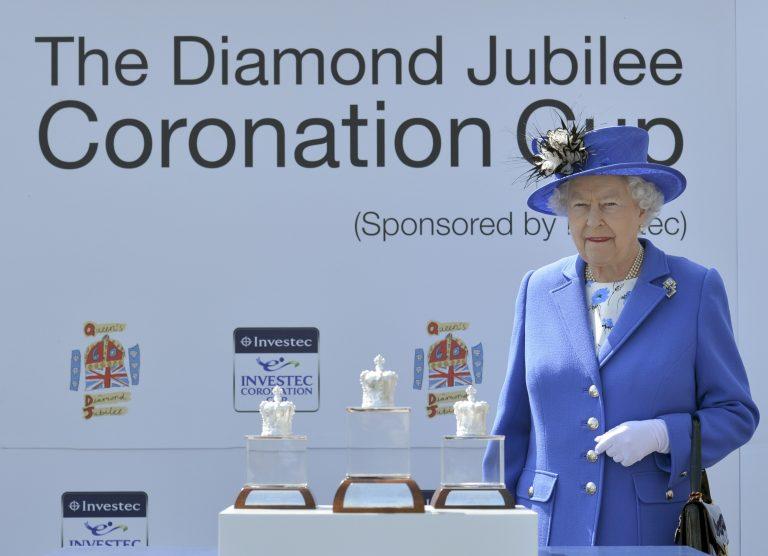 Ξεκίνησαν στη Βρετανία οι εκδηλώσεις για τα 60 χρόνια της Βασίλισσας στο θρόνο | Newsit.gr