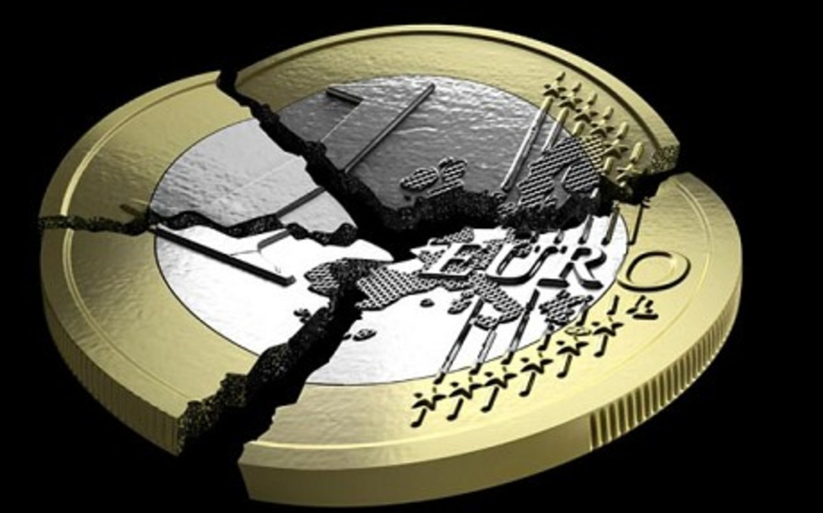 Η ύφεση «τρώει» την Ευρώπη – Αντέχουν μόνο Γαλλία – Γερμανία   Newsit.gr