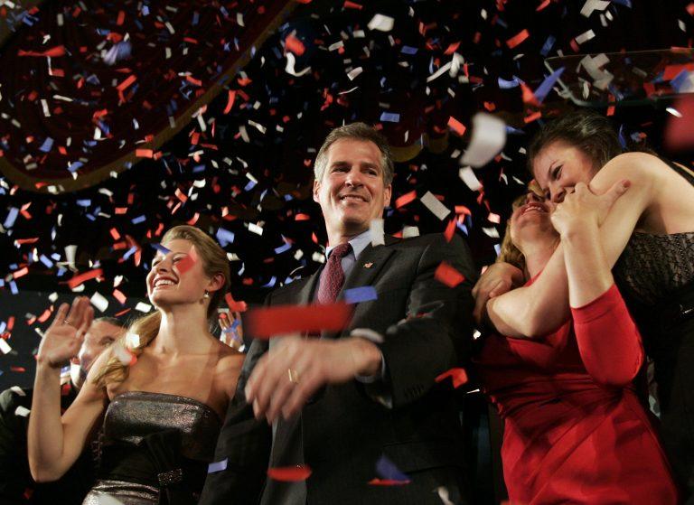 «Χαστούκι» στον Ομπάμα η εκλογή στην Μασαχουσέτη | Newsit.gr