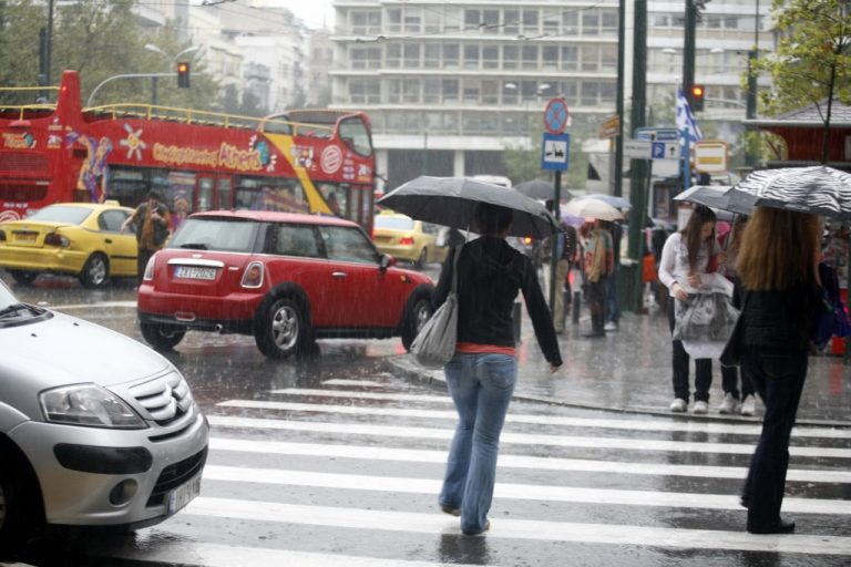 Έρχεται κρύο αλλά όχι… χιόνια! | Newsit.gr