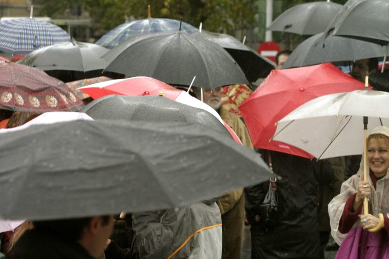 Κακοκαιρία με καταιγίδες και χιόνια από σήμερα – Τι καιρό θα κάνει το τριήμερο της Καθαράς Δευτέρας | Newsit.gr
