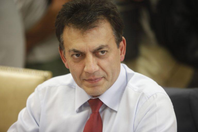 "CD με ονόματα ""μαϊμού"" συνταξιούχων έδωσε στον Εισαγγελέα ο υπουργός Εργασίας | Newsit.gr"