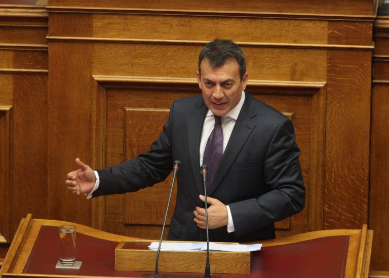 Ο νέος υπουργός Εργασίας και Κοινωνικής Ασφάλισης | Newsit.gr