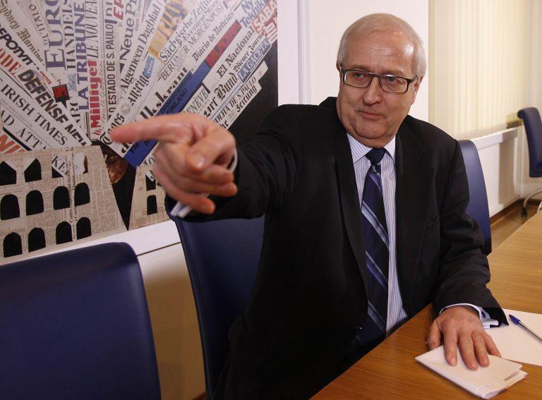 ΤΩΡΑ μπορούμε να διαχειριστούμε τυχόν έξοδο της Ελλάδας από το ευρώ»   Newsit.gr