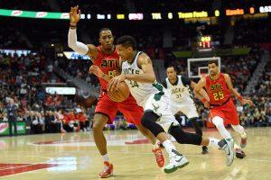 "NBA: ""Απέδρασαν"" οι Σίξερς απ' τον… Αντετοκούνμπο! Απίστευτοι Γουόριορς [vid]"