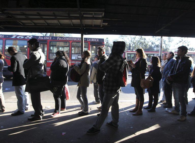 Άνοιξε μετά από δέκα μέρες απεργίας το Μετρό του Μπουένος Αϊρες | Newsit.gr