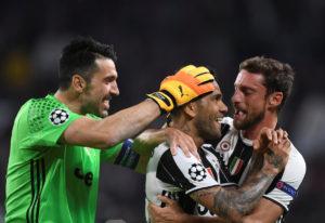 Γιουβέντους – Μονακό: Γέλα Κυρία μου! Ανετη στον τελικό του Champions League