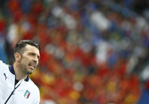 Euro 2016: Σαν τον Μπουφόν δεν έχει! Νέα μεγάλη στιγμή (VIDEO)