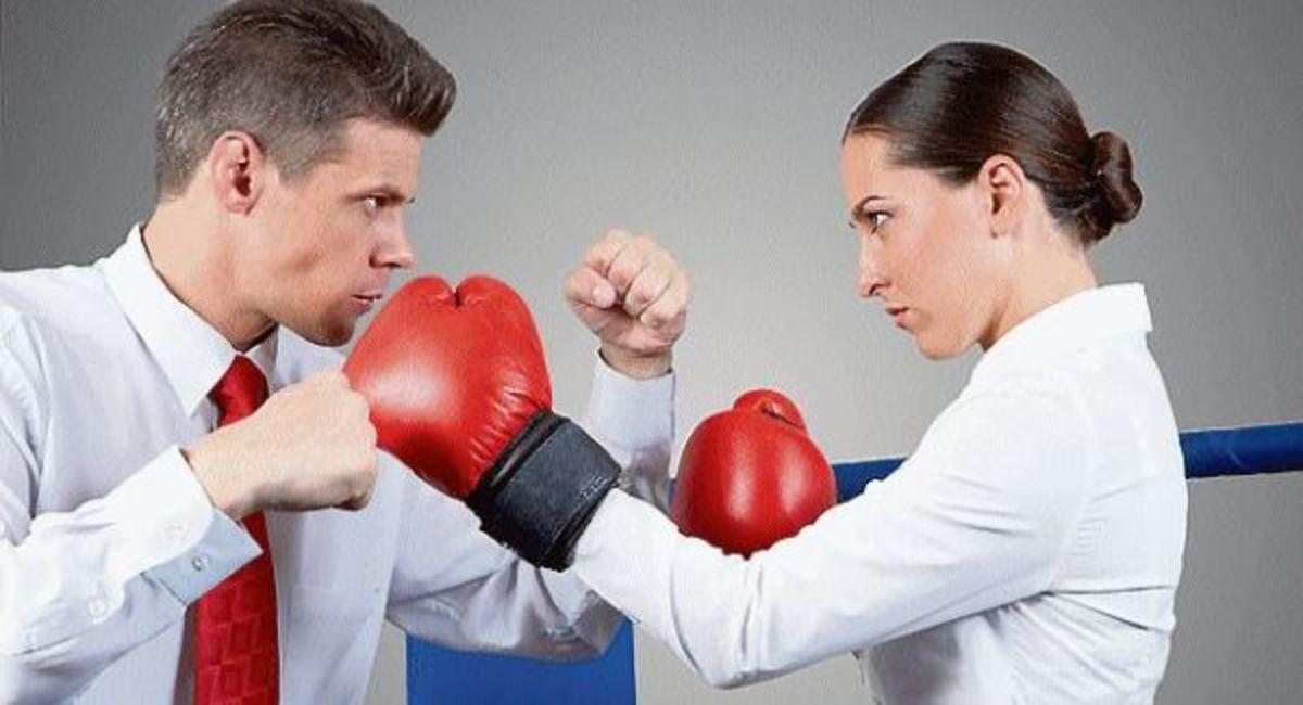 Οι μισθολογικές διακρίσεις μεταξύ ανδρών – γυναικών εξακολοθούν να υπάρχουν | Newsit.gr
