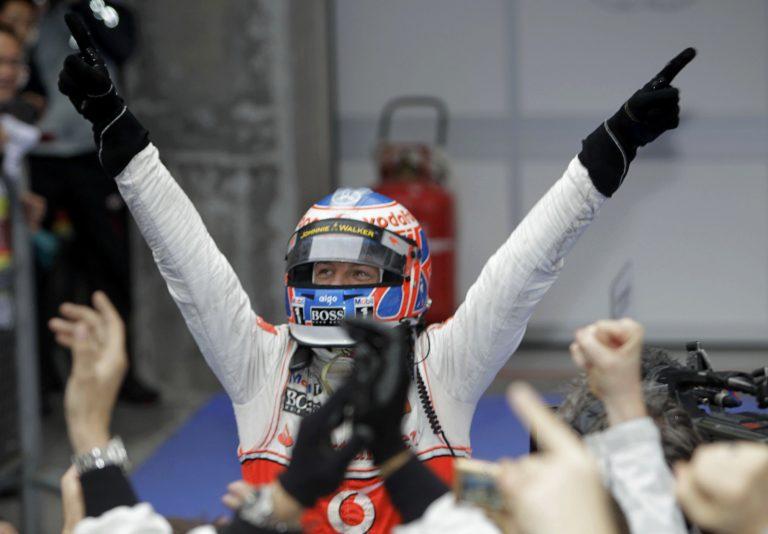 Κυριαρχία της McLaren στην Κίνα   Newsit.gr