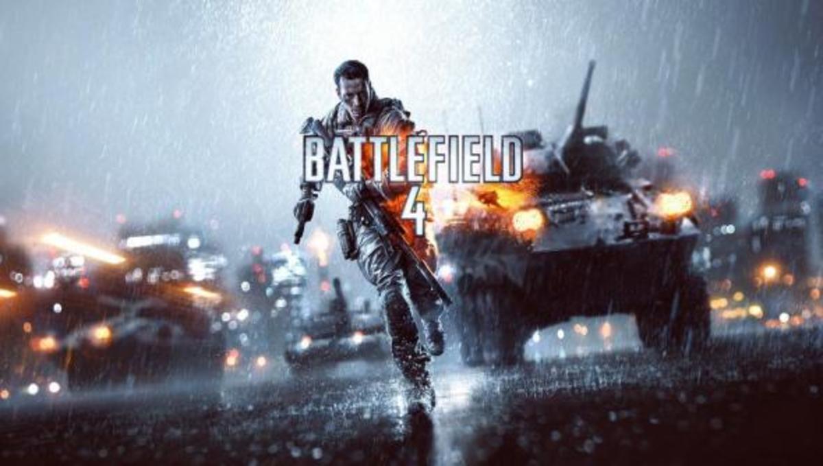 Έρχεται το Battlefield 4! | Newsit.gr