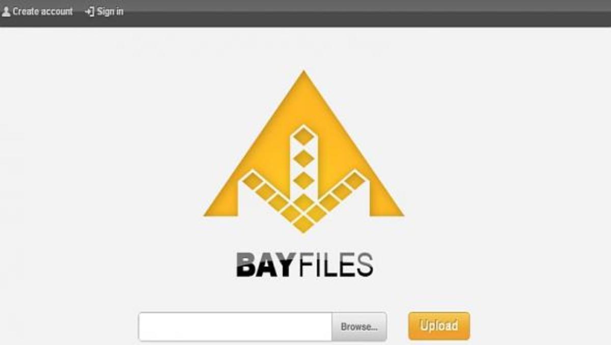 Νέα, νόμιμη ιστοσελίδα από τους ιδρυτές του Pirate Bay! | Newsit.gr