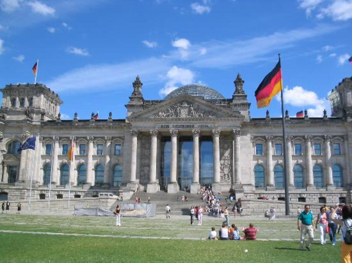 Βερολίνο… εκεί που χτυπά η καρδιά της Ευρώπης! | Newsit.gr