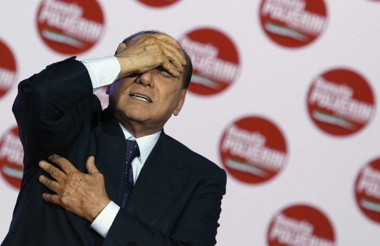 Κρίσιμη η εκλογική αναμέτρηση για το Σίλβιο Μπερλουσκόνι | Newsit.gr