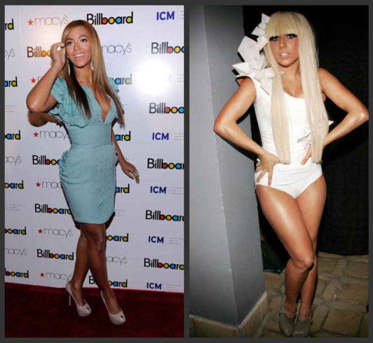 Beyonce και Lady GaGa σε συνεργασία έκπληξη! | Newsit.gr