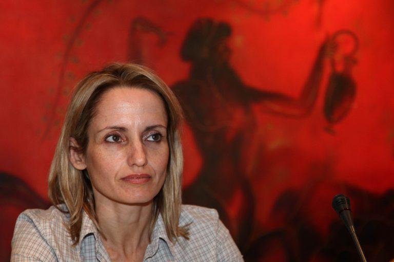 Στη Βουλγαρία η Μπιρμπίλη για σημαντική ενεργειακή συμφωνία | Newsit.gr