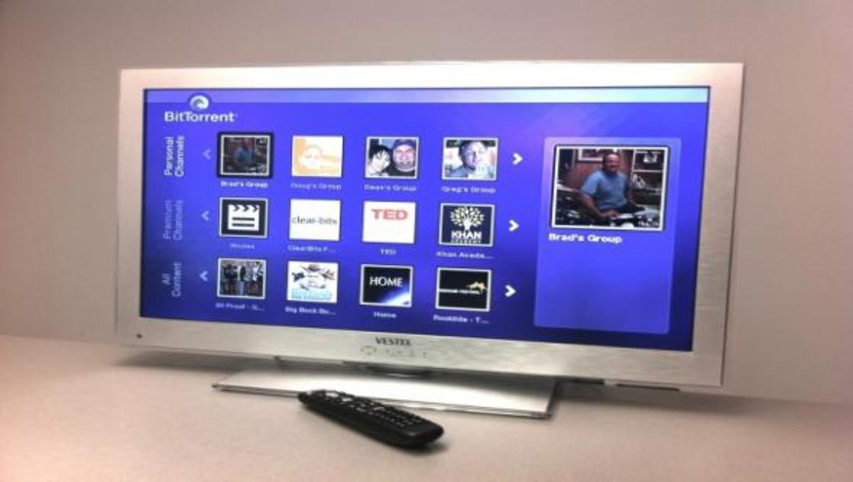 To BitTorrennt έρχεται στην τηλεόραση!   Newsit.gr