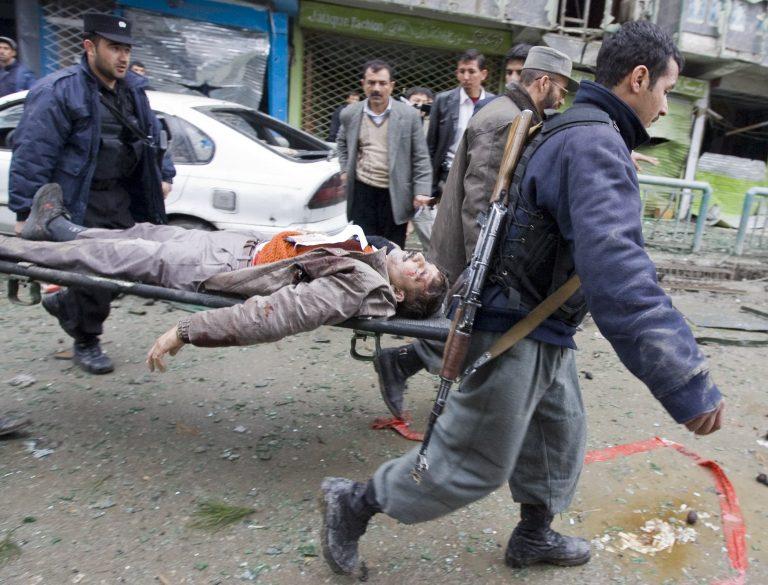 27 νεκροί σε 4 επιθέσεις των Ταλιμπάν | Newsit.gr