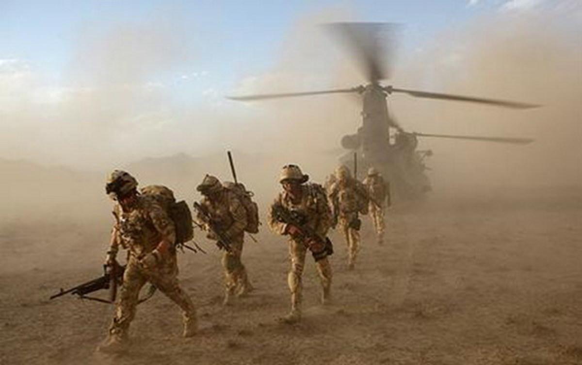 Ο Κάμερον αποσύρει 3.800 βρετανούς στρατιώτες από το Αφγανιστάν | Newsit.gr