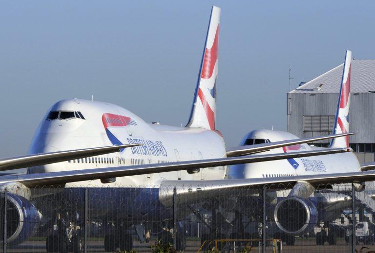 Η British Airways προσφεύγει κατά των απεργών   Newsit.gr