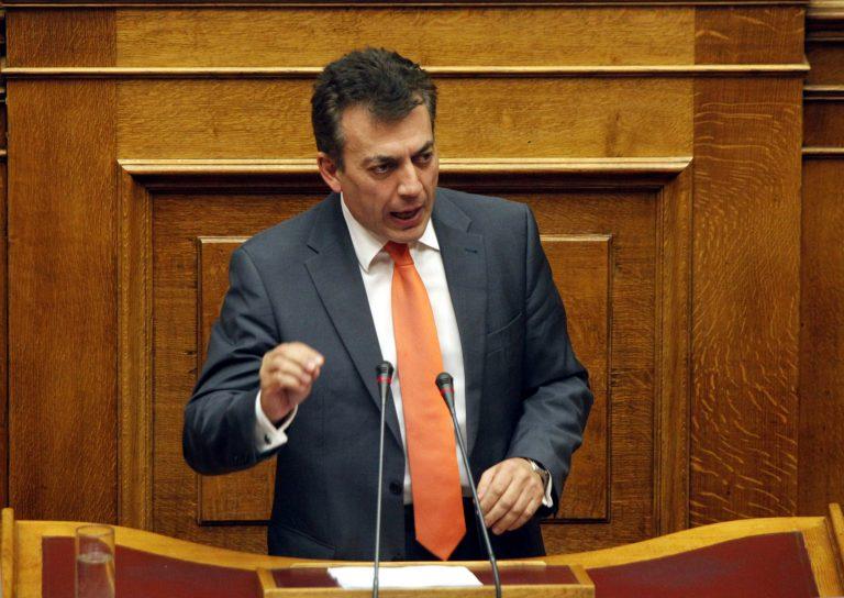 Αγώνας ταχύτητας για την καταπολέμηση της παραβατικότητας από τον Βρούτση | Newsit.gr