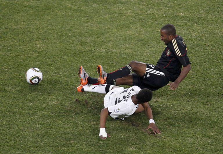 Χωρίς Κακάου η Γερμανία στο ματς κόντρα στην Αγγλία | Newsit.gr