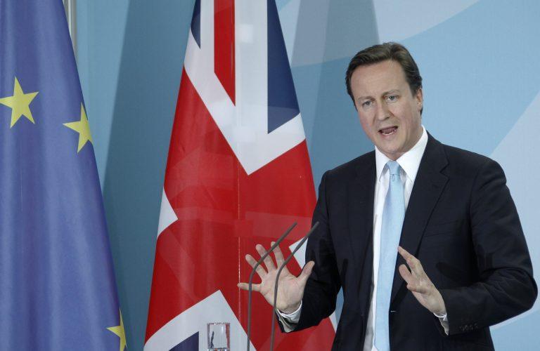 Ματαιώθηκε η επίσκεψη Κάμερον σε βρετανική βάση   Newsit.gr