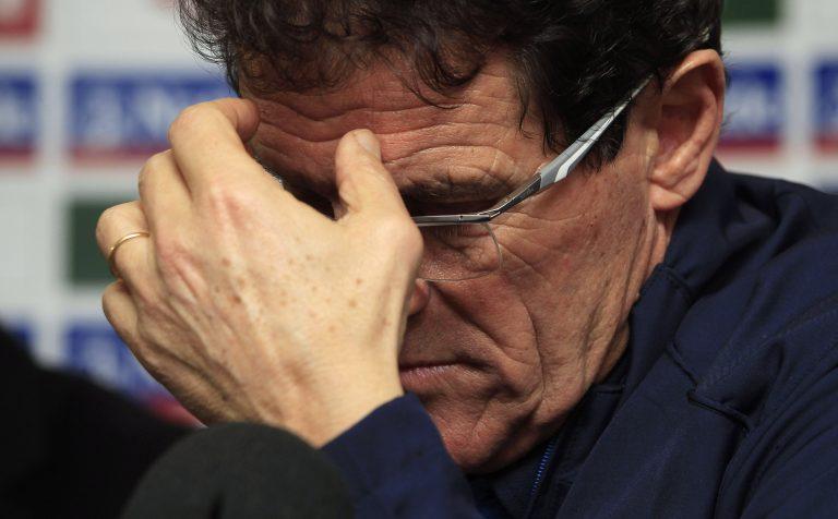 Νέο σκάνδαλο στην Εθνική Αγγλίας | Newsit.gr