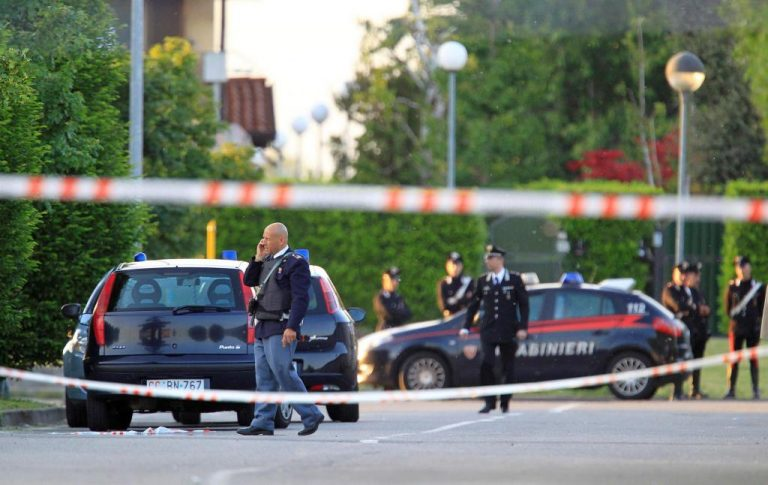 Νέες συλλήψεις μελών της Fai – Για συντονισμένη δράση αναρχικών και με την Ελλάδα μιλάνε οι διωκτικές αρχές   Newsit.gr