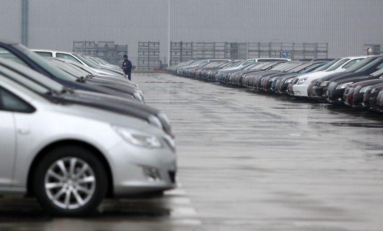 Ρεκόρ στις πωλήσεις αυτοκινήτων τη νέα χρονιά!   Newsit.gr