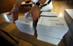 Εκλογές – δημοψήφισμα για την ανεξαρτησία της Καταλονίας