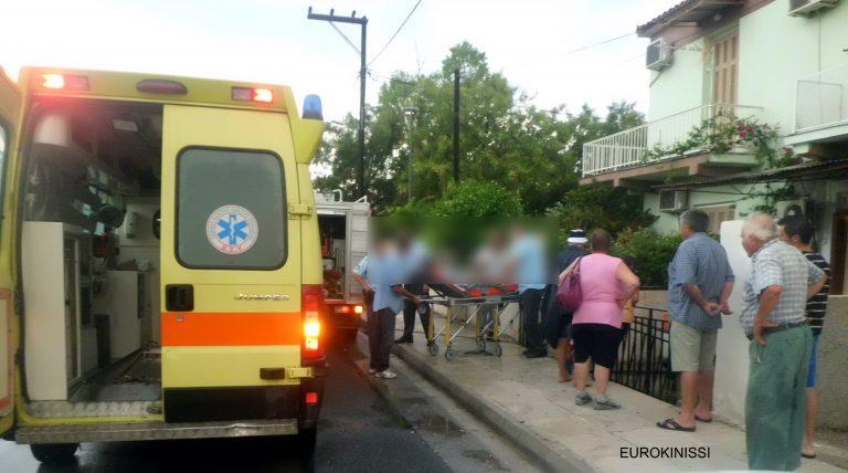 Ρέθυμνο:Βγήκε από το σπίτι,για να μαζέψει καρύδια και βρέθηκε νεκρή!   Newsit.gr