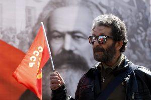 Ρωσία: Το 33% ντρέπεται για την κατάρρευση της Σοβιετικής Ένωσης!