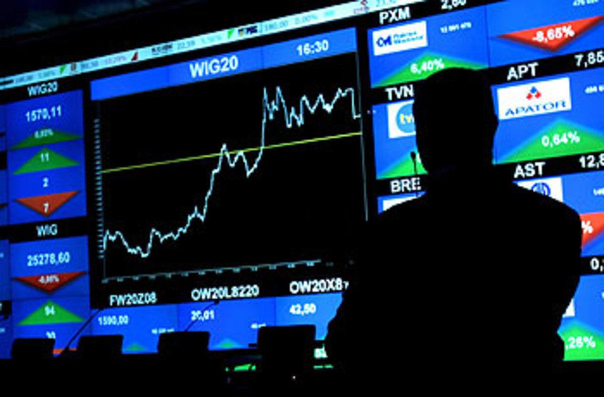 Ανεβαίνει το χρηματιστήριο αλλά ανεβαίνουν και τα spreads | Newsit.gr